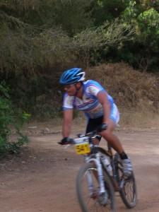 Cursa s'Arenal MTB 2006